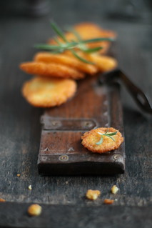 "Simple Split Yellow Pea's ""Cutlets"" 