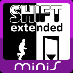 SHIFT Extended: Turn Your Brain Upside Down! | by PlayStation Europe
