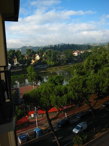 Hotel Columbus A Firenze