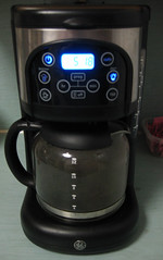 Photo of a coffee maker