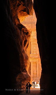 Classic Petra | by N+C Photo