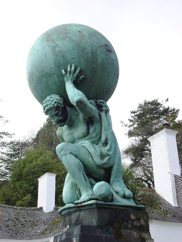 """Résultat de recherche d'images pour """"atlas statue"""""""