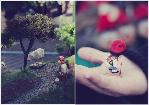 caganer | by Ivana Rosario ·