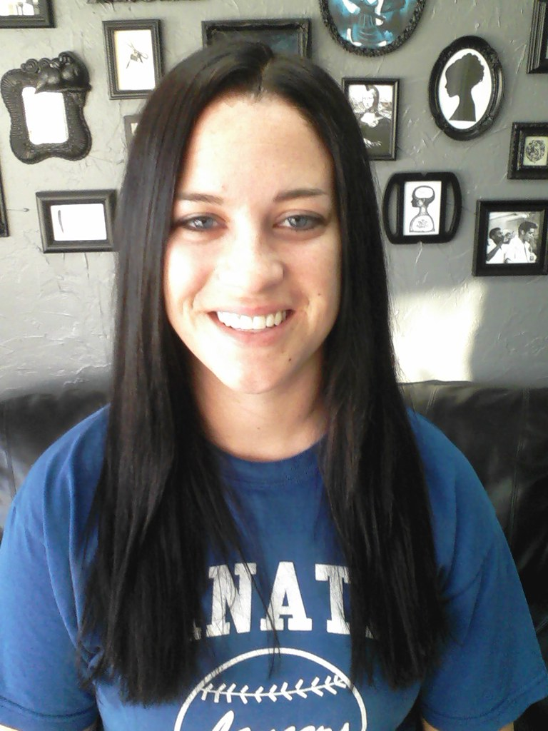 Carly Front Hair Raizers Salon Bradenton Florida Flickr