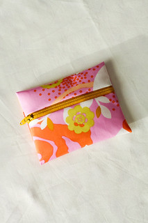 Coin Purse | by Jeni Baker | In Color Order