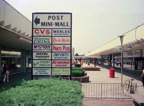 The Connecticut Post Mall (previously named the Connecticut Post Shopping Center and Westfield Connecticut Post) is a three-story shopping mall, located on the Boston Post Road in Milford, failvideo.ml of stores and services: