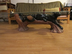 panther coffee table   danielle strle   flickr