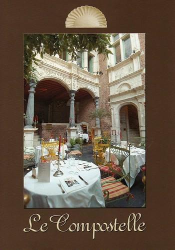 Restaurant Rue Saint Jacques Lille