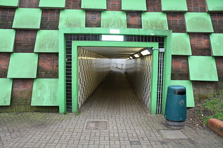 Northway Circus (Green) | by Dave Hill Writer
