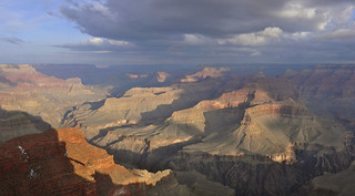 Grand Canyon NP Hopi Point Sunrise_0022 | by Grand Canyon NPS