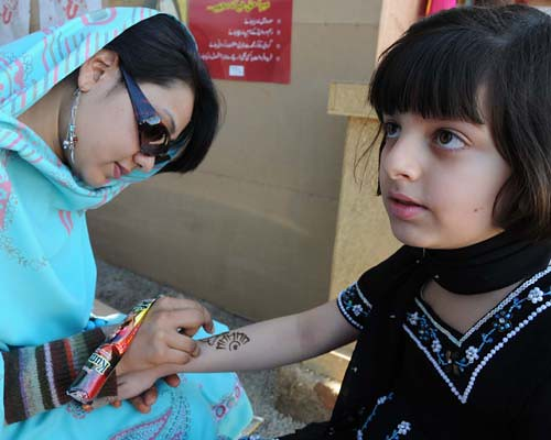 Young Pakistani Girl - Lahore  Young Pakistani Punjabi -1265