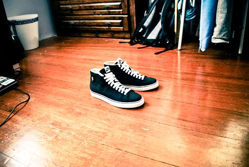 Nike Sb Blazer Low Sb Skate Shoes