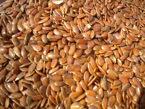 Brown Flax Seeds | by HealthAliciousNess