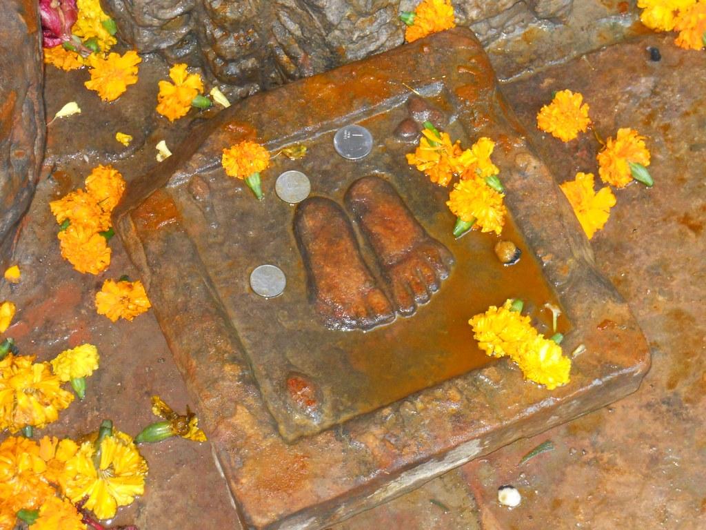 Lotus Feet In Hinduism And Gaudiya Vaishnavism And Other T Flickr