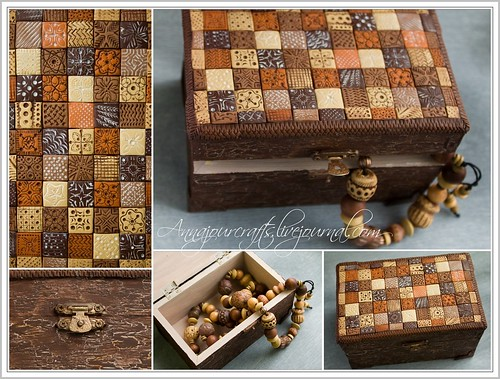 Image Result For The Craft Box Anna