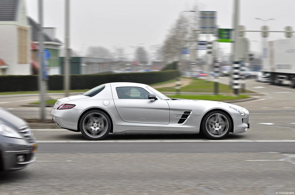 Mercedes Garage Roermond : Buy automatic transmission mercedes benz sls amg coupé