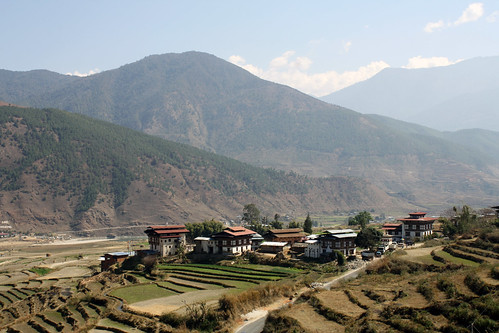 Chimi Lhakhang 01 | by Buddhist Fox
