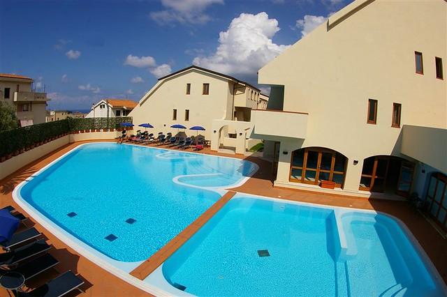 Hotel Tropis 4 Stelle