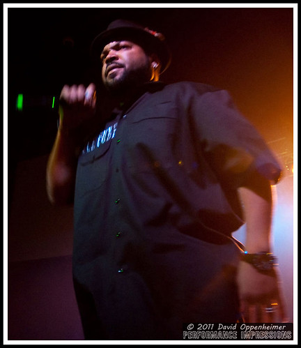 Ice Cube Photos - O'Shea Jackson | by Performance Impressions LLC