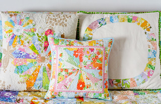Cheery Pillows! | by Jeni Baker | In Color Order