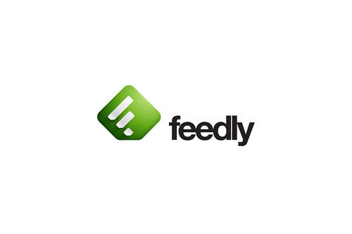 Feedly Logo and iPhone App Design | by The Logo Smith