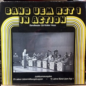 fonts from the flea market | by Buro Destruct