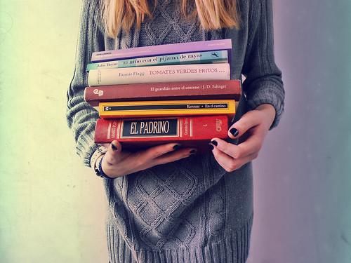 Una casa sin libros es como una habitaci n sin ventanas - Como hacer pimientos verdes fritos ...