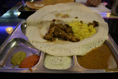 Chennai Dosa 2 | by Food For Think
