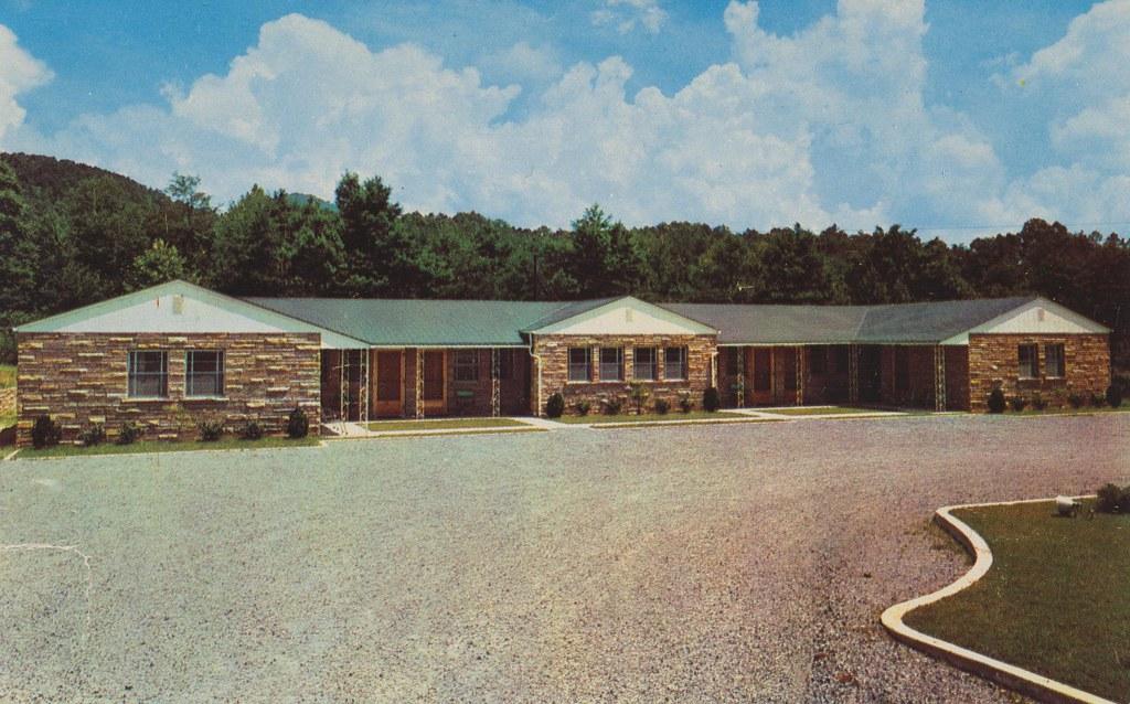 Schubert Motel - Wartburg, Tennessee