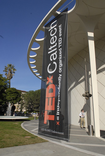 TEDx Caltech January 2011 | by TEDxCaltech