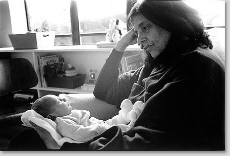Sarah And Susan Sontag