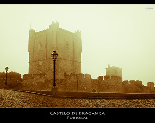 Castelo de Bragança | by red_lion