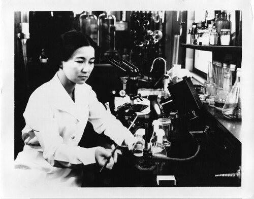 Ruby Hirose | by Smithsonian Institution