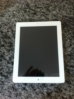 My new iPad has arrived | by scriptingnews