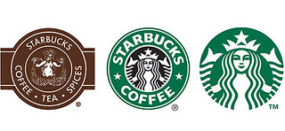 Evolution of Starbucks | by The Inspiration Room