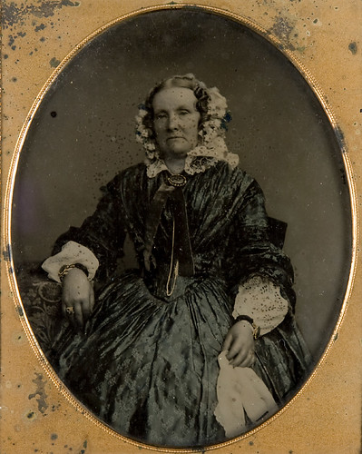 Unidentified woman | by Powerhouse Museum Collection