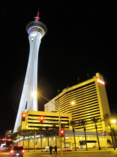 Stratosphere Hotel | by Libra 42