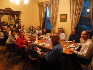 Dinner | by Photos of the Ignatian Camino (& Antarctica)