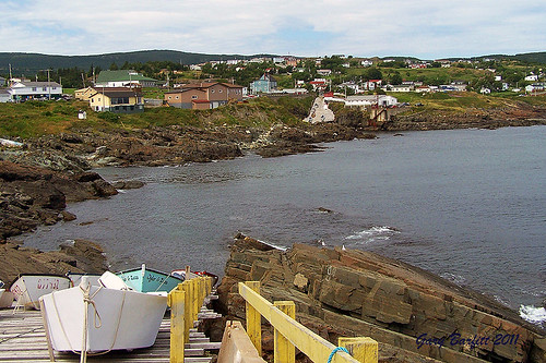 Pouch Cove 3 | by Gary from Newfoundland II