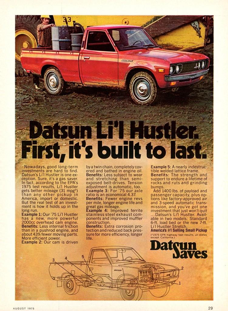 Hustler 1975 february