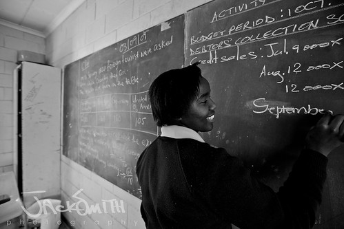 School Child Learning | by lightscape01