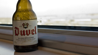 Duvel on board | by Tavallai