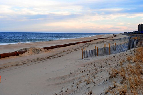 Bethany Beach, Delaware - February 2011 | by Lee Cannon