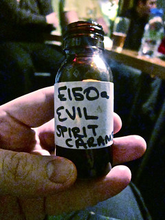 Evil | by Billy's Booze Blog
