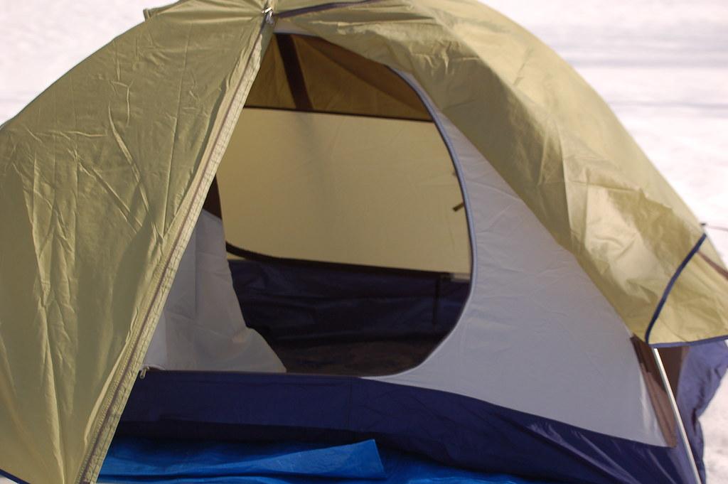 & Mec Camper 2 Tent | Flickr
