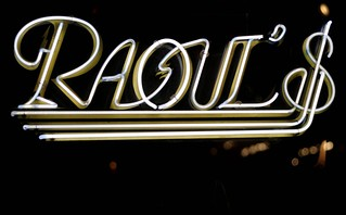 Raoul's Restaurant | by catasterist