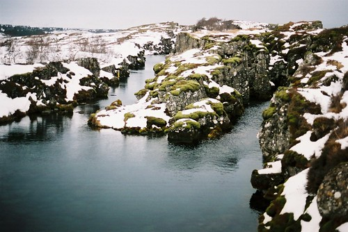 Þingvellir | by Lighthouse Keeperess