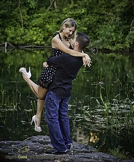 Central Park Engagement - New York | by DiGitALGoLD