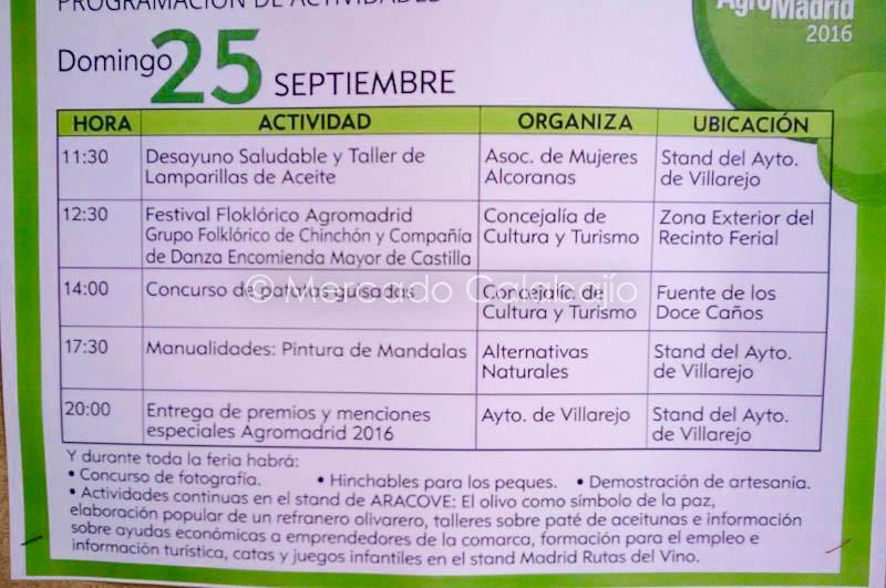 AGROMADRID 2016-2