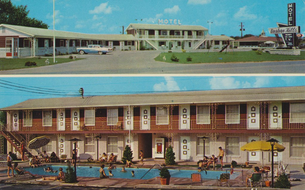 Western Hills Motel and Restaurant - Bowling Green, Kentucky